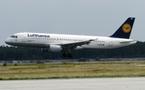 Lufthansa fait le forcing sur Berlin en 2012