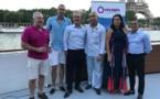 Ôvoyages lance ses semaines sportives thématiques avec Camille Lacourt et Brahim Asloum
