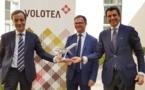 Volotea ouvre une nouvelle ligne entre Marseille et Castellón (Espagne)