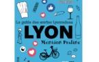 Facebook sort un guide de voyage papier sur Lyon