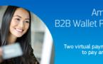 Paiement : Ypsilon intègre la solution Amadeus B2B Wallet