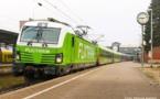 "Flixbus proposera des tarifs ferroviaires ""avec des prix d'appels agressifs"""