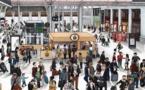 1001 Gares : et si vous implantiez votre agence de voyages dans une gare SNCF ?