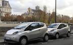 Autolib' Paris : la grogne monte chez les loueurs de voitures