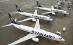 Ryanair va relier Grenoble à Bristol en 2020