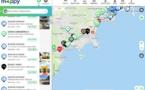 Travelcar intègre le site de Mappy