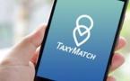 """Partage de taxis : TaxyMatch lance un service de """"Transfert Aéroport"""""""