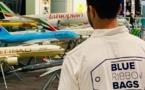 Costa propose un service de garantie pour les bagages de ses clients