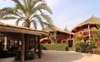 Sénégal : le Lamantin Beach hôtel rouvre ses portes