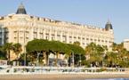 Cannes : un groupe Qatari veut acquérir le Carlton Intercontinental