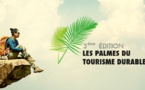 Palmes du tourisme durable : Bernard Palissy III, 1er bateau européen 100% électro-solaire