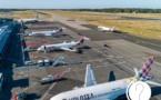 Vinci Airports : l'aéroport de Nantes est le champion français du 2e trimestre 2019