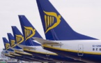 """Ryanair confirme des """"fermetures à court terme à partir de novembre 2019"""""""