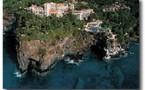 Le Reid's Palace réouvre ses portes sur l'île de Madère