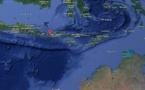 Tempête tropicale : des vagues de plusieurs mètres attendues en Indonésie