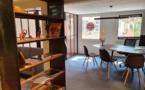 Colmar: LK Tours lance un Lounge Voyages pour mettre ses clients dans la confidence...
