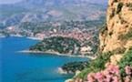 Côte d'Azur : hausse de l'occupation hôtelière en mars