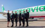 Air France : les pilotes votent à 78% en faveur du développement de Transavia