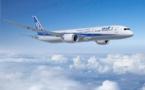 ANA va ouvrir une ligne Tokyo Narita-Vladivostok