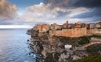 Corse : Bonifacio, un belvédère sur la Méditerranée