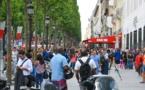 France : les évolutions des ventes détaxées font le yo-yo en 2019
