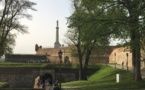 Forteresse de Belgrade : le projet de téléphérique rejeté par une étude