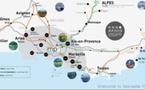 Marseille Provence : appel à projets pour packages réceptifs
