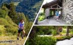 Une édition avec 1 000 coureurs au départ dont 500 comptant pour le Championnats de France /Crédit photo Sylvain Aymos / Méribel Tourisme