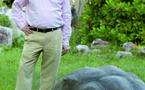 Seychelles : Paul Van Frank, nommé DG de Frégate Island Private