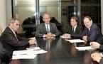 Tunisie : jumelage entre OSEO et la Banque de Financement des PME tunisiennes
