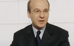 """Mutuelles : l'action contre les TO """"n'a abouti à aucun résultat"""", selon R. Vainopoulos"""