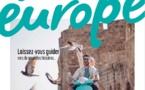 Visit Europe : de nouveaux circuits pour la saison 2019-2020