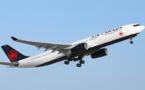 Air Canada lance une liaison Montréal - Toulouse à l'année