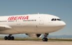 Iberia augmente ses fréquences entre Madrid et Montevideo (Uruguay)