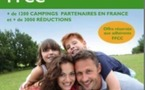 Camping : parution du guide Camp'In 2012