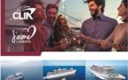 Croisière : la CLIA en roadshow à Bordeaux, Havre-Paris et Marseille