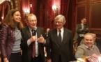 """J.-P. Sauvage (BAR) : """"Que G. Pepy s'occupe de la SNCF et laisse l'aérien tranquille..."""""""