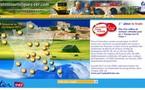 Nouveau site trainstouristiques-ter.com