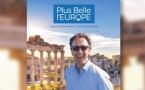 La brochure PLUS BELLE L'EUROPE 2020 arrive en agence cette semaine (Stand U73, village TO)