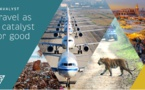 Le Prince Harry s'associe aux OTA en faveur du tourisme durable