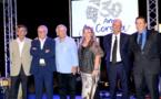 """30e anniversaire d'Air Corsica : """"un lien vital avec le continent français"""""""