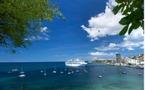Fort-de-France : la baie classée parmi les plus belles au monde