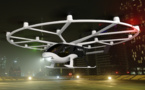 Taxi volant : Volocopter lève 50 M€