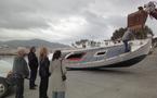 Héliades présente : J'ai même vu mourir un bateau en Crète...