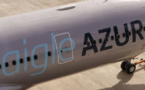Aigle Azur : une compagnie au glorieux passé et à l'avenir incertain