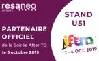 IFTM 2019 : Resaneo dévoile ses nouveautés