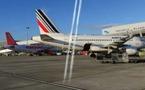 Aéroport de Toulouse : le trafic décolle en 2011