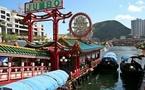 Hong Kong : les ventes à la carte « avion + hôtel » des agences détrônent les TO