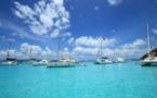 Les Iles Vierges Britanniques visent 8 000 Français en 2020
