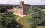 VisitBritain met à l'honneur la campagne anglaise avec Downton Abbey